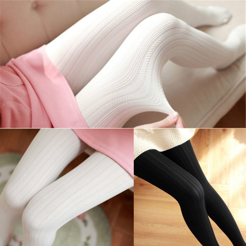 Baby Cotton Tights Pantyhose For Girls Warm Tights Newborn Baby Stockings Surise