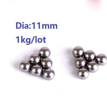 50pcs precision bearing steel balls 3.9mm-4mm diameter Screw steels ball