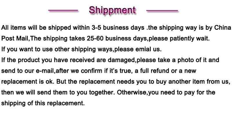 shippment 2