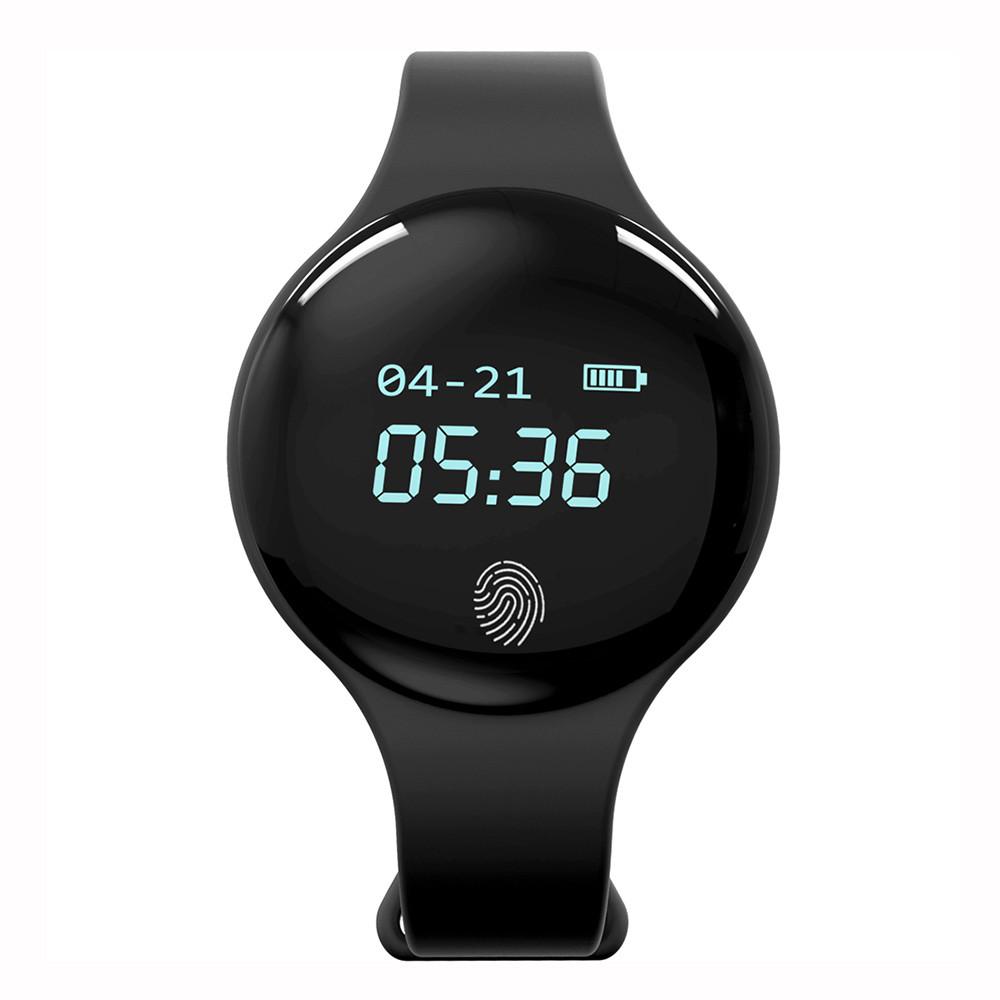 Smart Waterproof Bluetooth Sport Watch Heart Rate Monitor Smart Watch For IOS An Drop.2.22