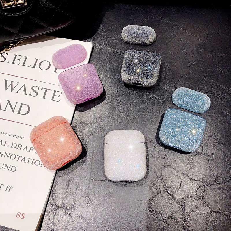 64 ranuras Caja de almacenamiento de granos de pintura de Diamantes de Imitación de Diamante Arte en Uñas Estuche Contenedor