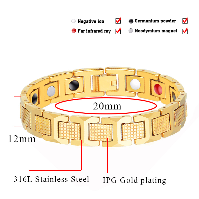 10275 Magnetic Bracelet Details_01