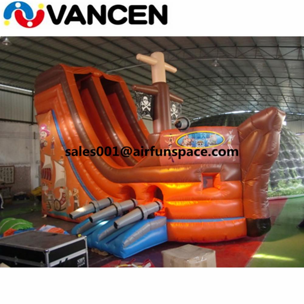 inflatable bouncer slide18