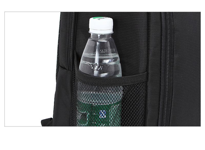 Multi-functional Camera Backpack Video Digital DSLR Bag Waterproof Outdoor Camera Photo Bag Case for Nikon for CanonDSLR (4)