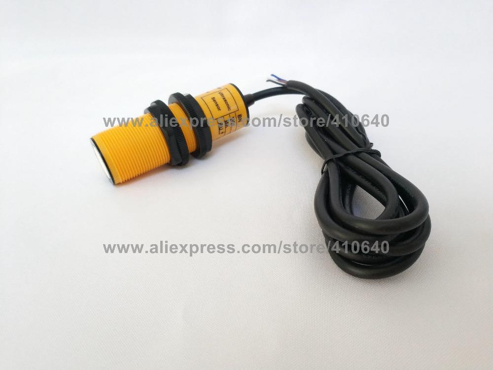 Ultrasonic Sensor CSS-112F (9)