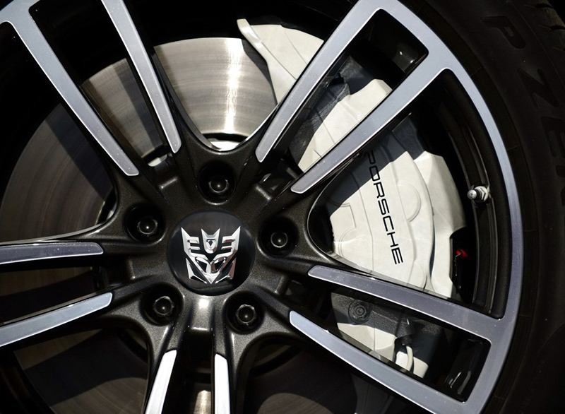 56mm Car Wheel Center Hub Cap Cover Sticker Rim Emblem Badge Fit For Peugeot 307 206 407 308 207 2008 508 3008 301