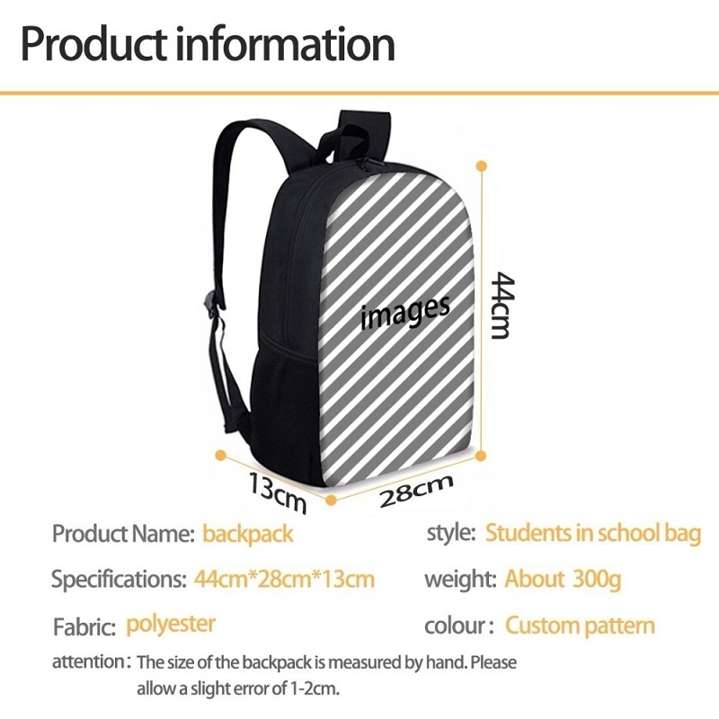 THIKIN-School-Bags-for-Kids-Customized-Your-Own-Design-for-Children-Shoulder-Bags-Girls-Boys-School