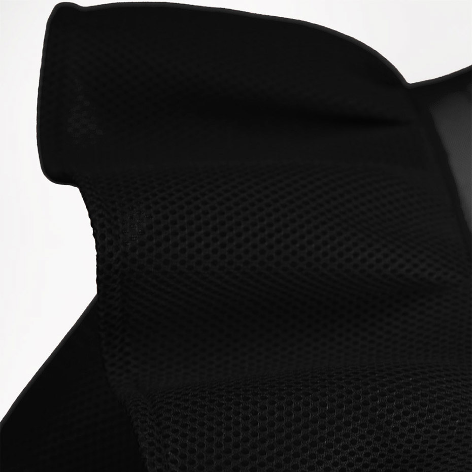 Black Jumpsuits For Women Gothic Combinaison Femme Sexy Body Women One Piece Mesh Bodysuit Womens Clothing Romper T4190604