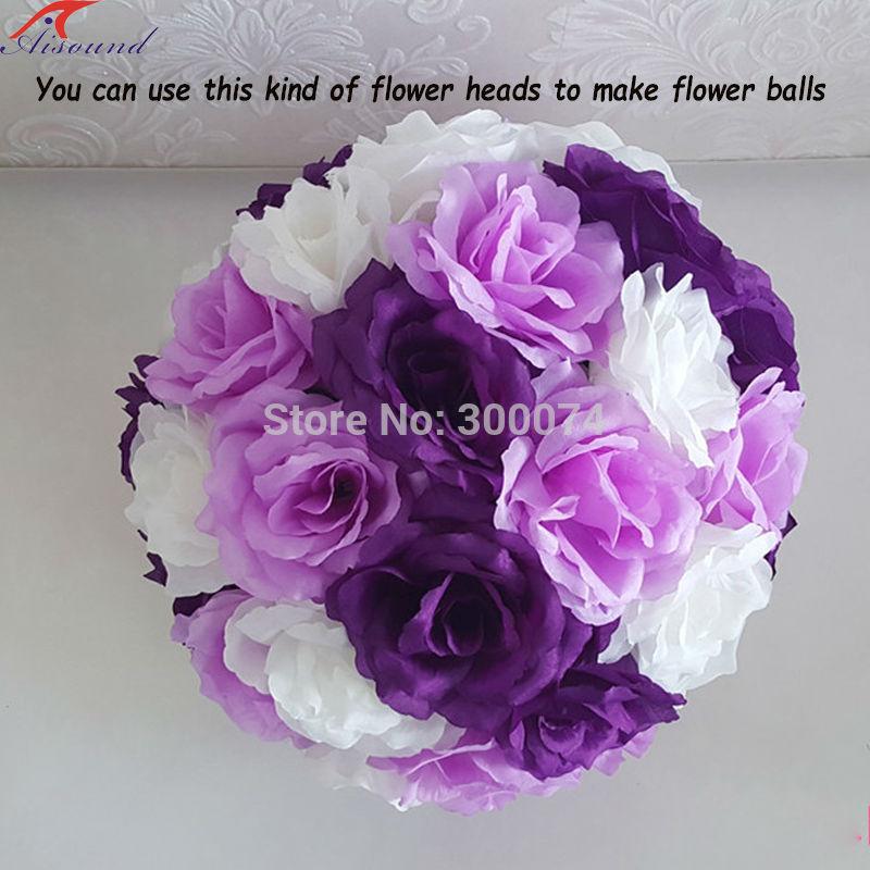 Flower ball supplies