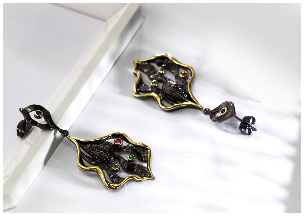 drop earrings 06
