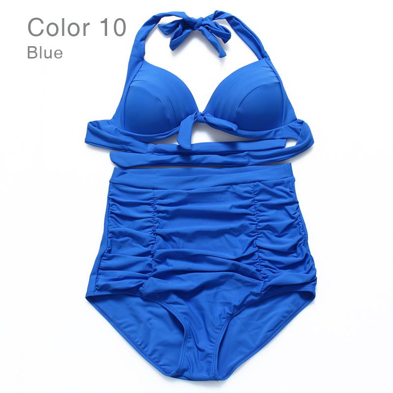 AS1721 maternity swimwear color 10