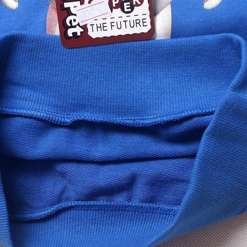 Big Hero 2019 Super Marines Kids children's cartoon hoodies cotton hoodie sweater 3T-9T for 4-10yrs kids clothes