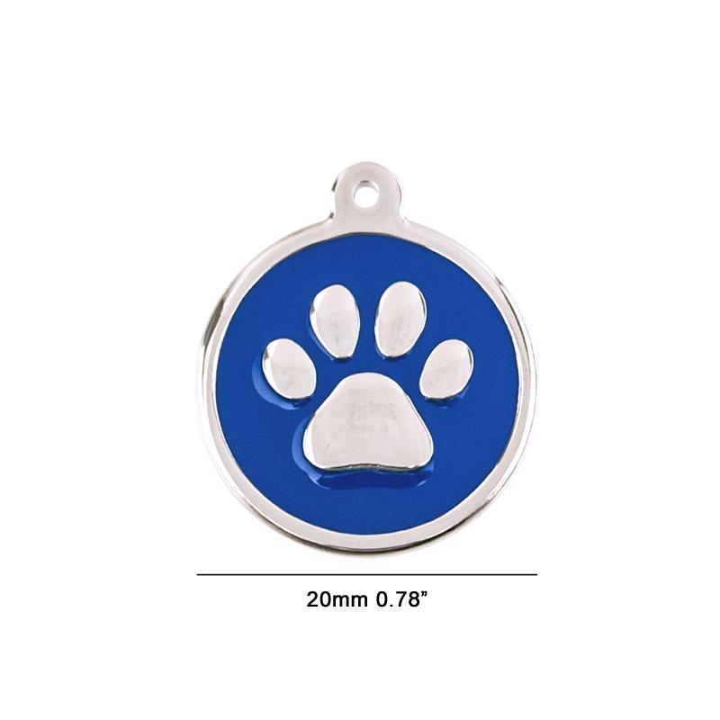 Dog Paw3