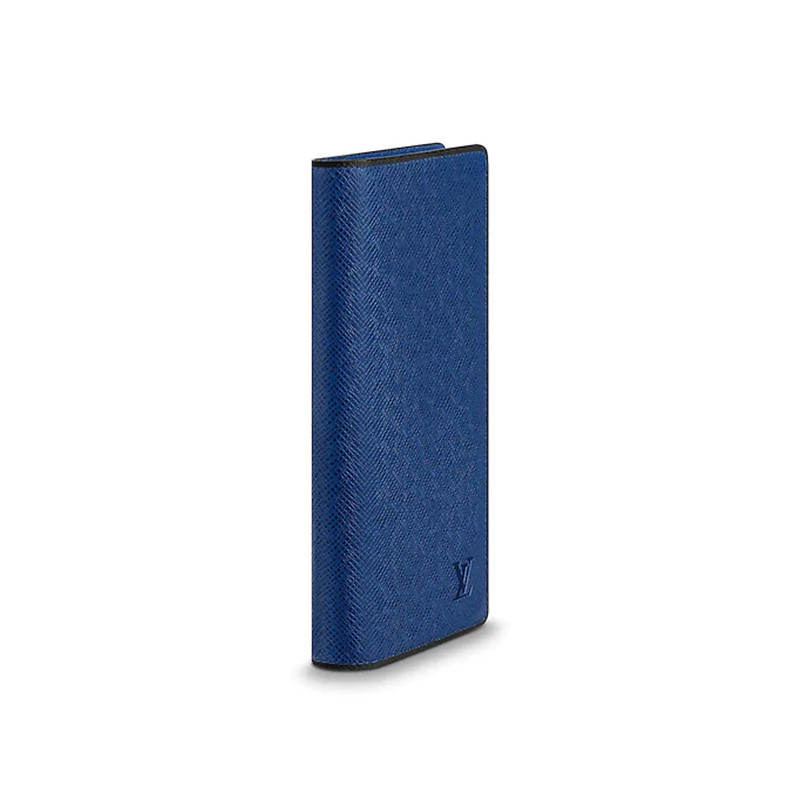 /  men's bag BRAZZA leather hand change coin bag long wallet M30559