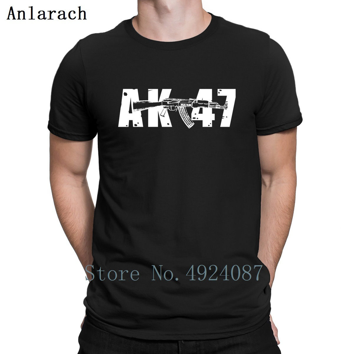 Ak 47 Element T-Shirt Direct from Stockist