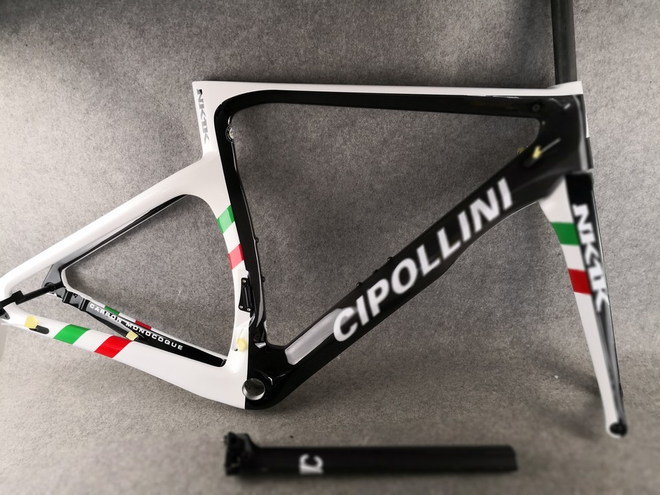 Disc Cipollini NK1K Carbon Road Frame