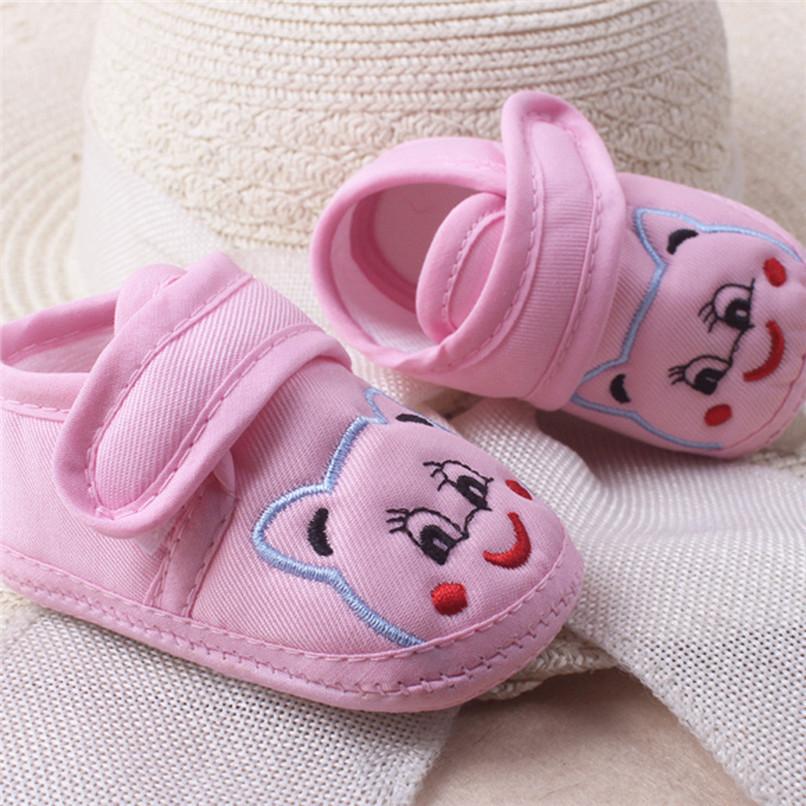 Baby Shoes Girl Boy Soft Sole Cartoon Anti-slip Shoes Toddler Shoes NDA84L18 (3)
