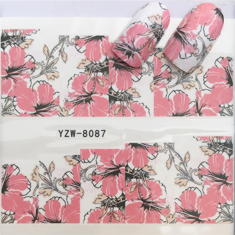 YZW-8087