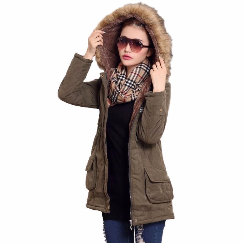 new-winter-women-jacket-medium-long-thicken-plus-size-4XL-outwear-hooded-wadded-coat-slim-parka