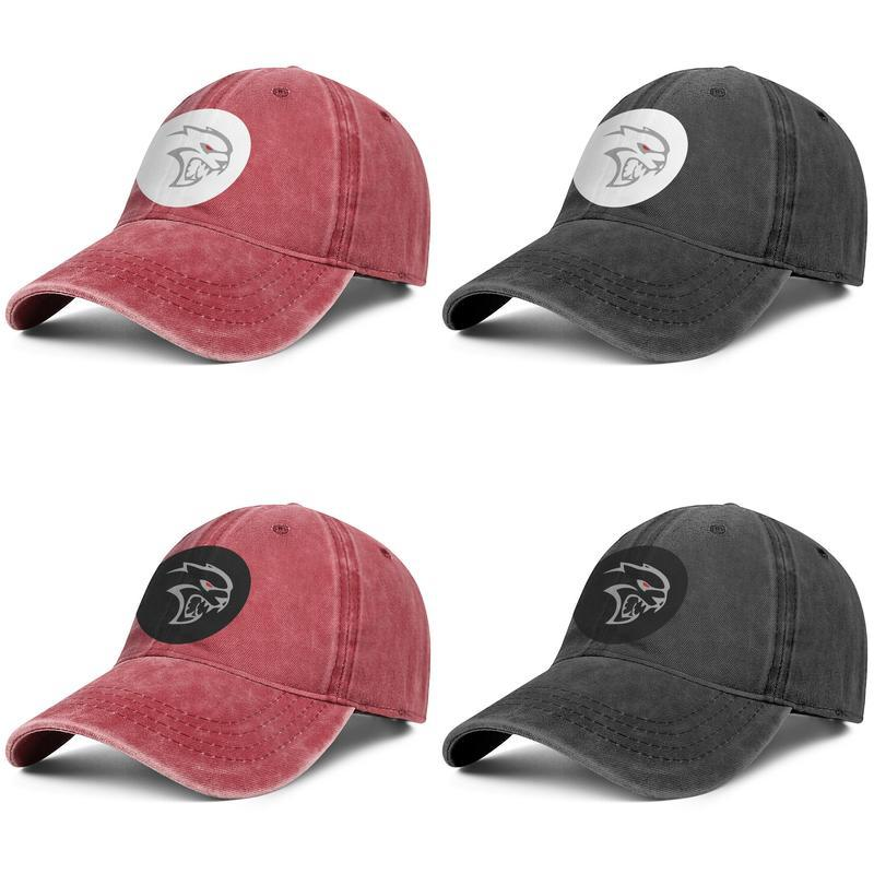 OKlanhoma Denim Cap Sports Caps Men//Women Vintage Hip Hop Cap