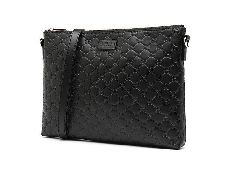 19 spring and summer GUCCI / Gucci men's Messenger bag material: other 473882DMT1N