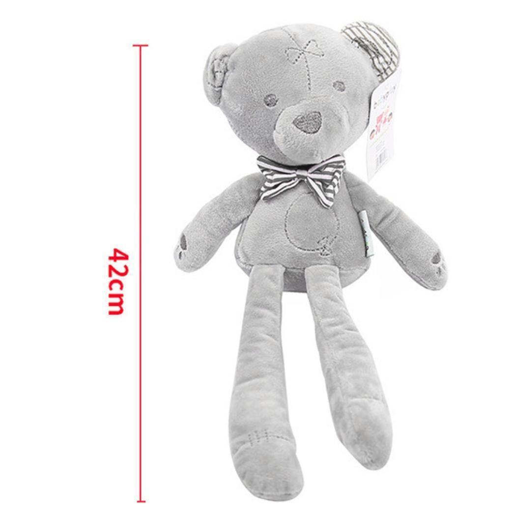 Модная новая мягкая плюшевая игрушка-медведь Мягкая игрушка-медведь