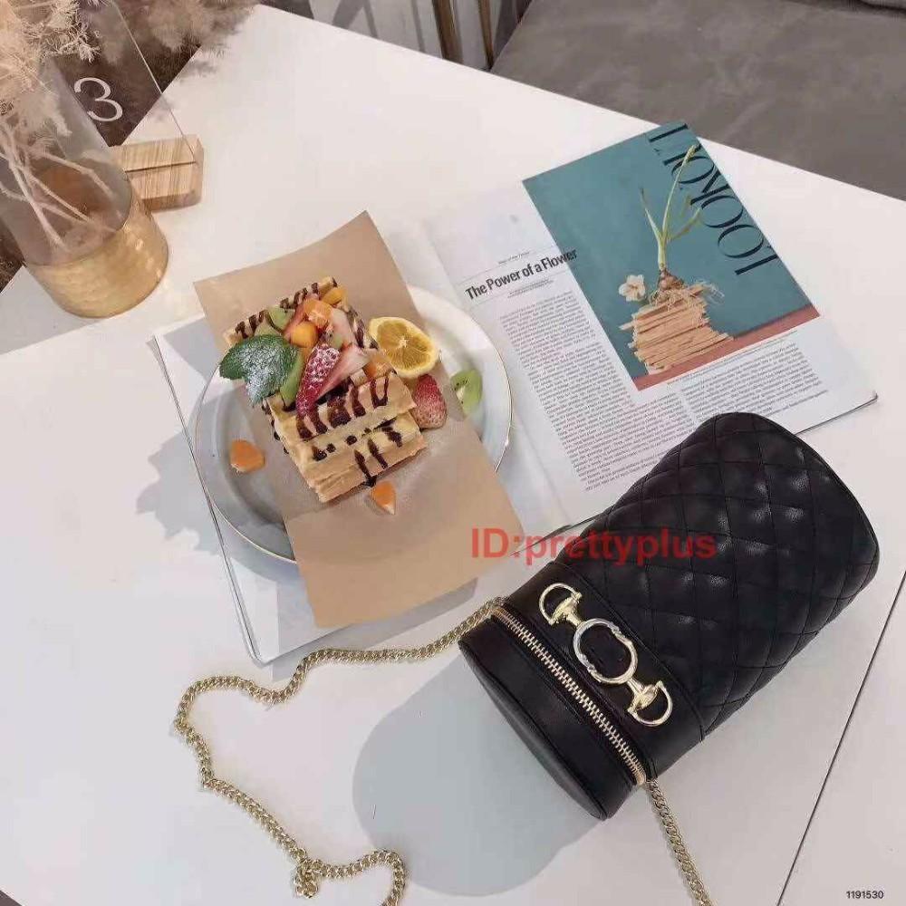 2019 Red Black Plaid brand fashion designer luxury handbags purses women backpack wallets bags designer luxury handbags purses