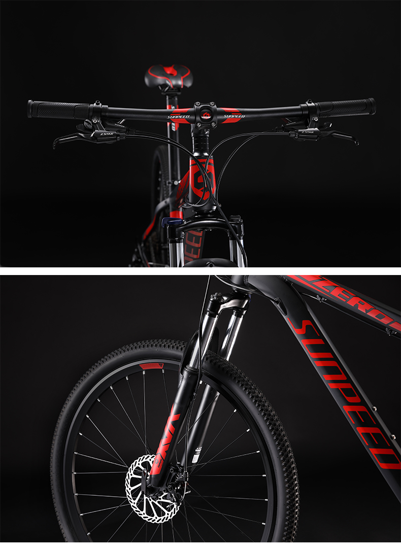 wholesale Mountain Bike Aluminum Alloy Frame 24 Speed 27.5 29 inch Wheel Bicicleta SHIMAN0 Disc Brake MTB Bicycle