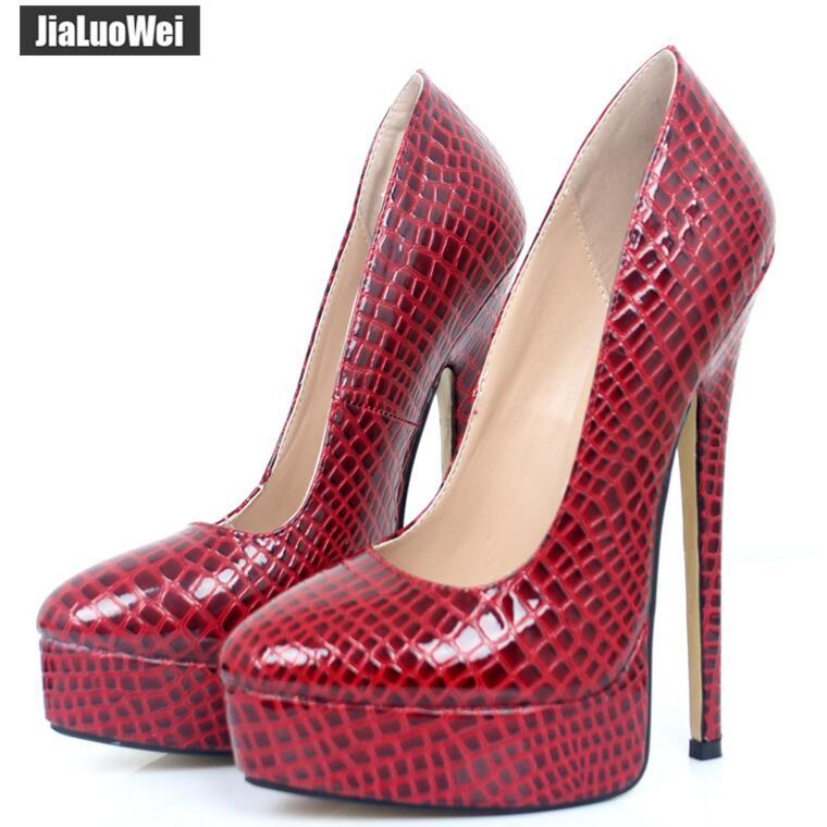 SALE LESS THAN HALF PRICE Womens Glitter High Heels Stilettos Platforms Shoes