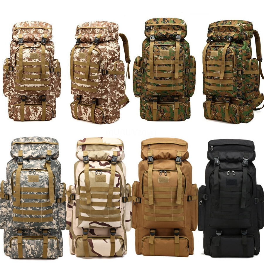 1PCS Molle Strap Military Backpack Bag Webbing Connecting Buckle New Clip/_rd