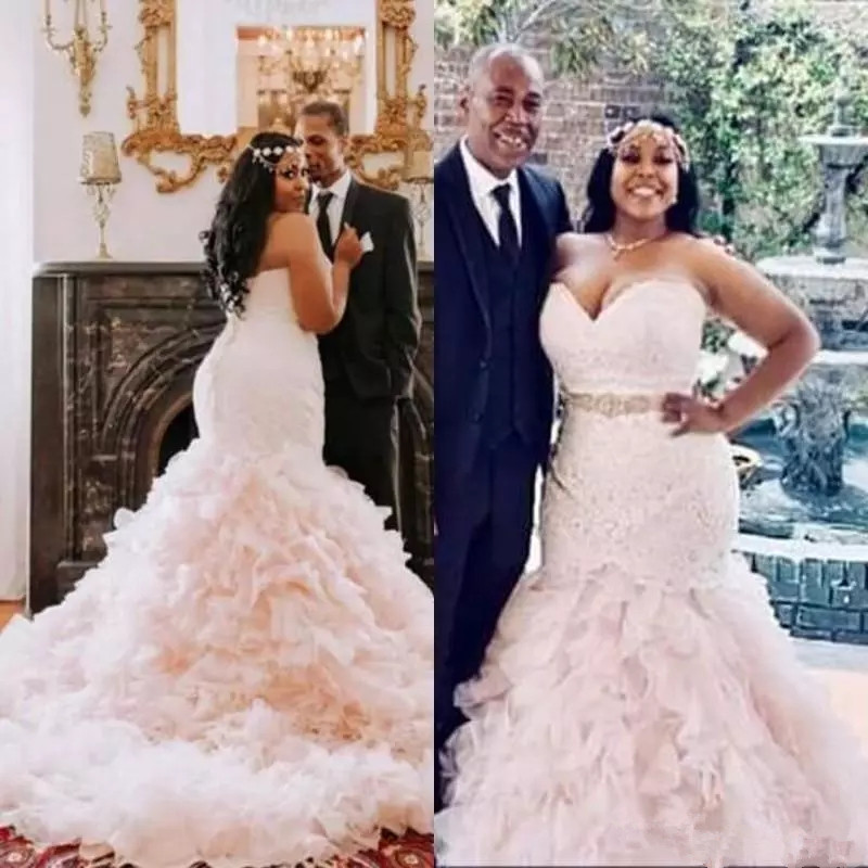 plus-size-mermaid-wedding-dresses-with-beaded-belt-2018-sweetheart-modest-blush-pink-ruffles-skirt-country-african-bridal-wedding-gown.webp_