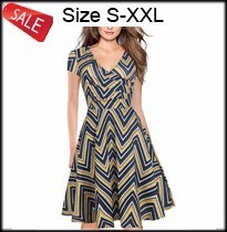 OX233 stripe