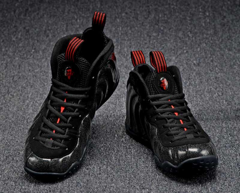 men basketball shoes cheap black boy penny hardaway hot mens shoe low sale price led Sports running sneakers with box