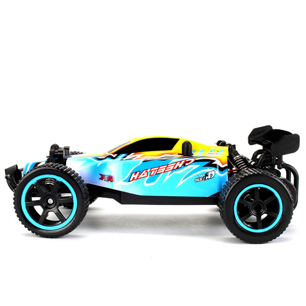 1:20 RC Car Electric 2.4G Wireless 15km/h High Speed Remote Control Climbing Car Model Toy Simulation Car Racing Toy for Kids