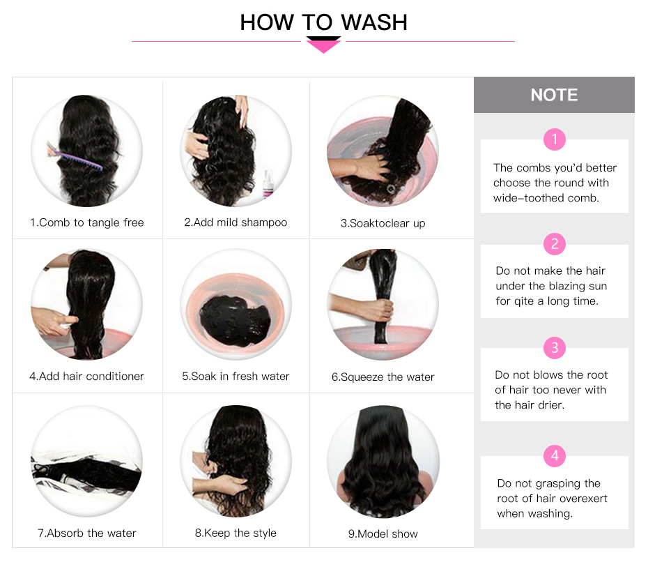 human hair wig (14)