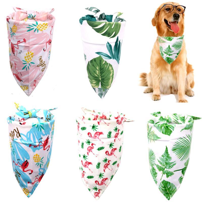 Rojo Super Star Dog Pañuelo//Corbata Bandanas de alta calidad de regalo de perro