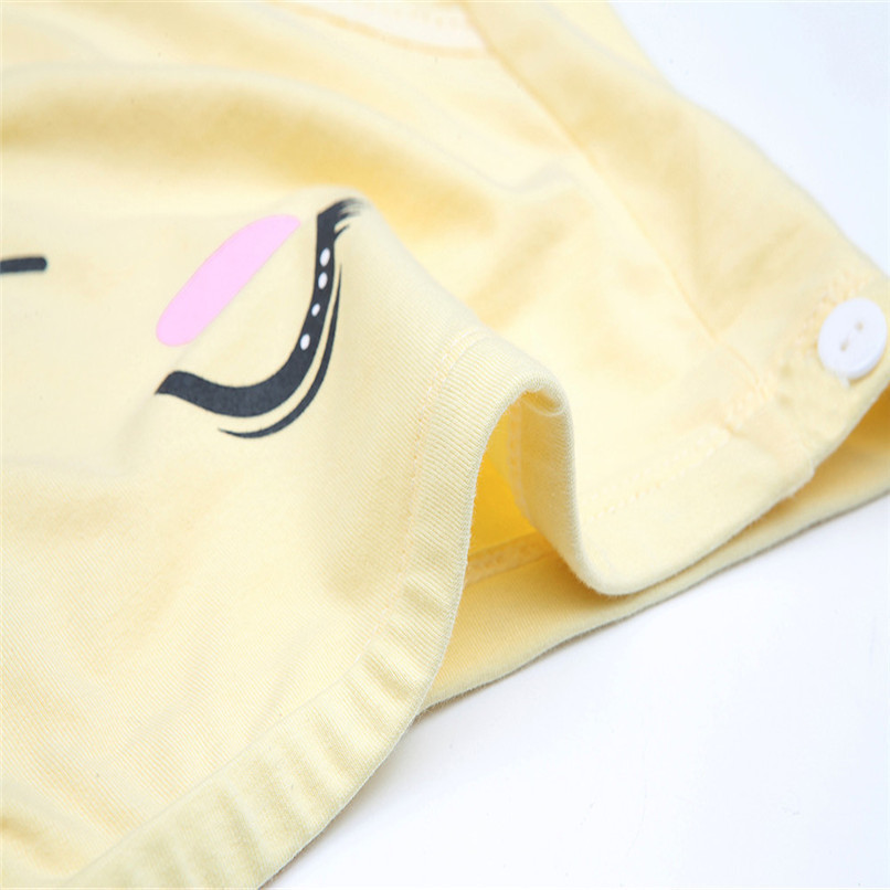 M-XXXL Pregnancy Maternity Clothes Cotton Women Pregnant Smile Printed High Waist Underwear Soft Care Underwear Clothes S14#F (32)