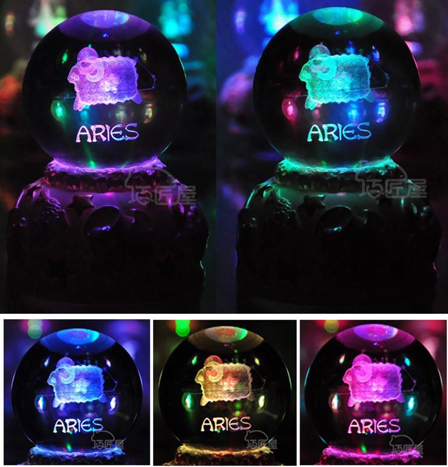 Crystal ball music box (7)
