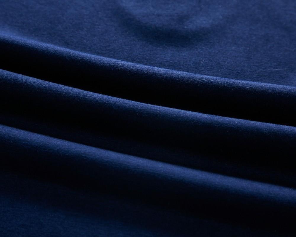 Mangas curtas de lapela masculino, botões de gravata, colarinhos não serão deformados, tecidos de algodão, sem encolher bolas, modelos masculinos