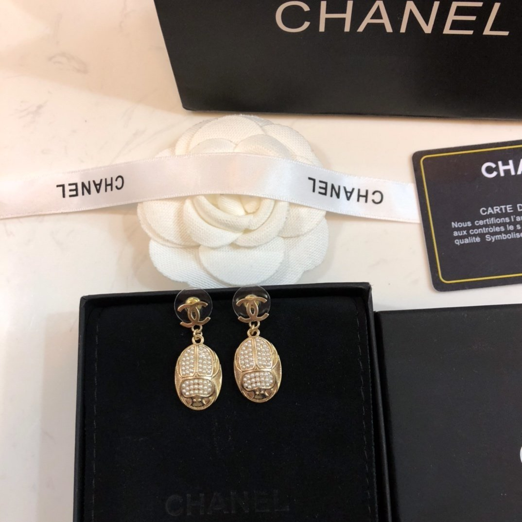 Silver Earrings By CS-DB Clear Triangle Cubic Zirconia Punk Style Wrap Stud Earrings For Womens