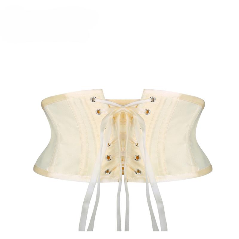 corset underbust tight lacing