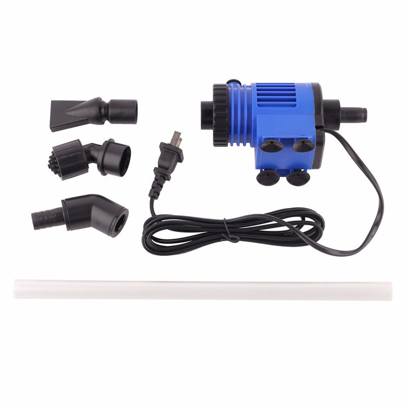 Automatic Aquarium Water Changer Clean Vacuum Water Change Gravel Pump Fish Feces Siphon Sand Washer Filter Fish Tank Cleaner2