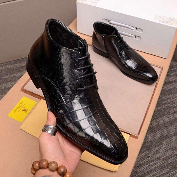 2020 new high quality 1: 1 men's shoes 1FHR