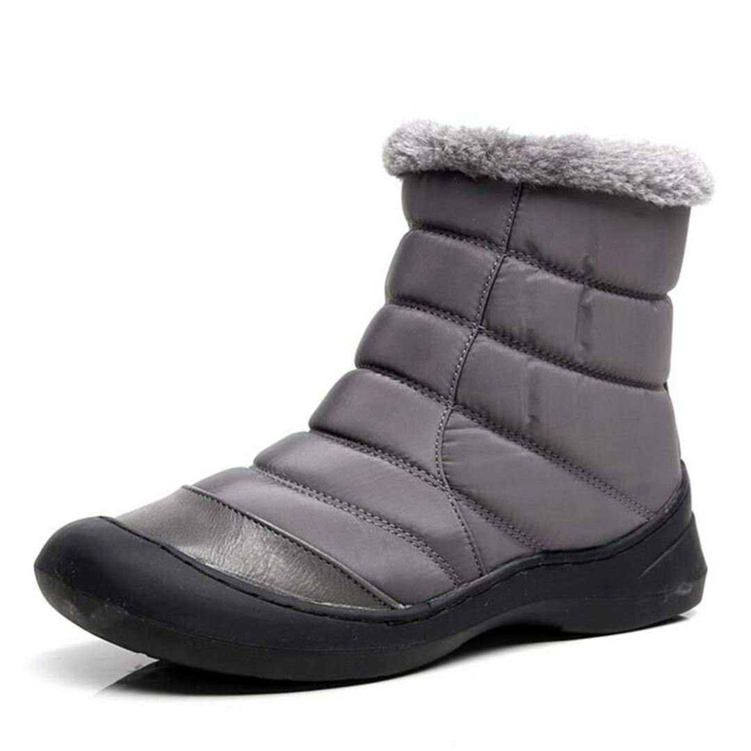 Women Winter Snow Shoes Women Boot