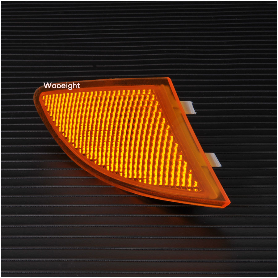 Wooeight 1Pc Front Bumper Left Turn Signal Indicator Light Lamp 2518200121 For Mercedes-Benz W251 R320 R350 R500 2007-2009 (4)