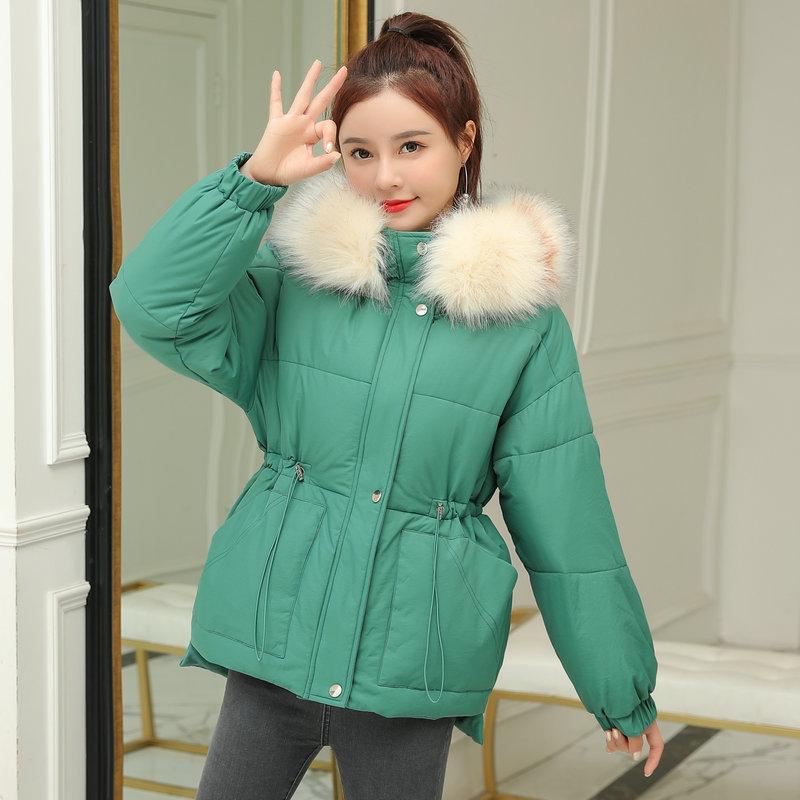 Frauen-Geschäfts-Entwurfs-hohes 100/% reales Kaninchen-Pelz-Jacken-Mantel-Outwear