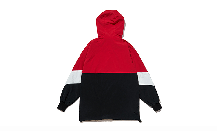 Aolamegs Men Hoodies Fashion Harajuku Loose Hoody Tops Windbreaker Youth Couple Contrast Color Hip Hop High Street Wear Pullover (15)