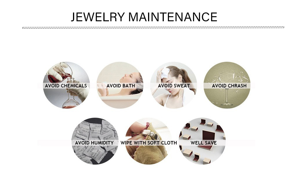 Jewelry maintenance