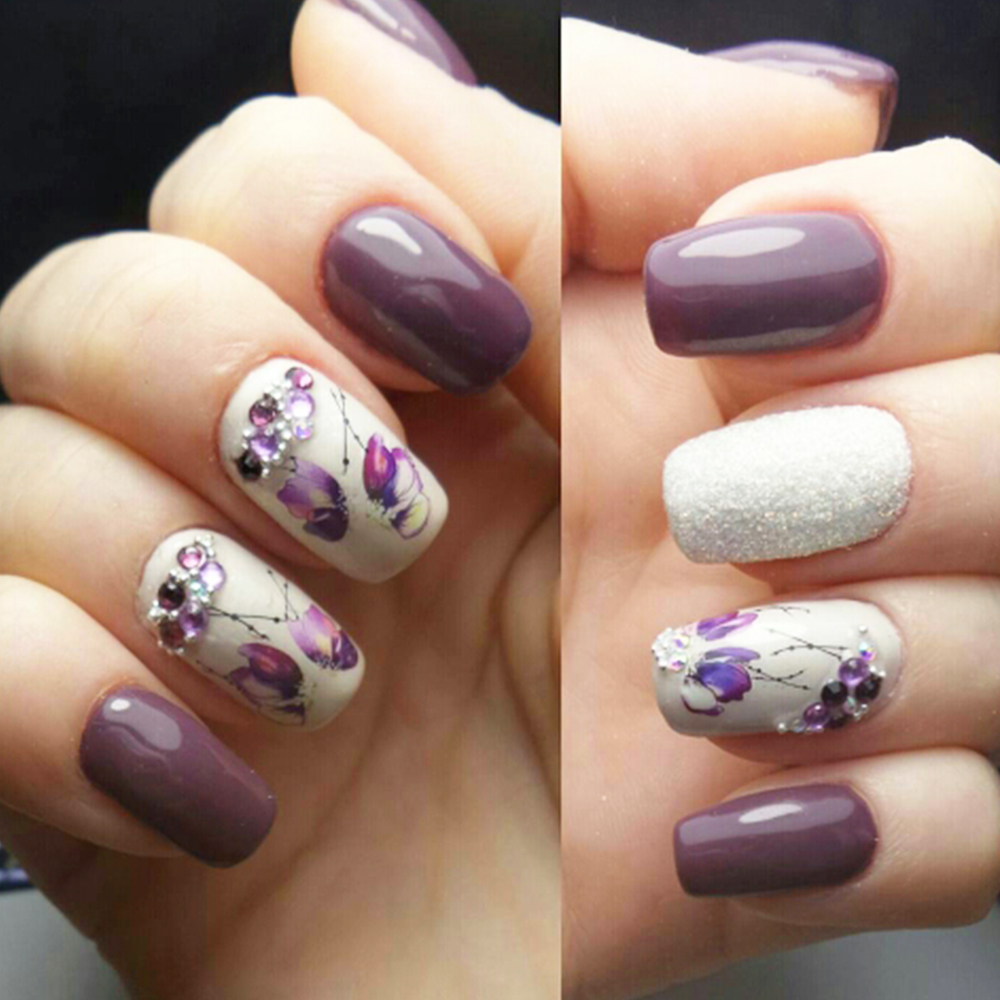 Nail Sticker 8