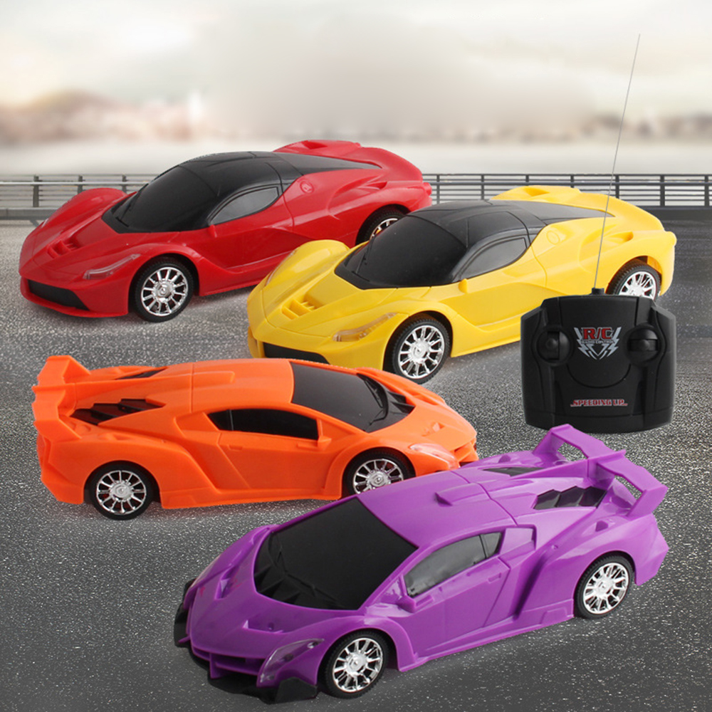 1:18 Scale Simulation Super Racing RC Cars Speed Radio Remote Control Sports Car Toys For Children Gift